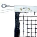 ゼット体育器具テニス硬式テニスネット(硬式ダブル周囲テープ式)ZN1344