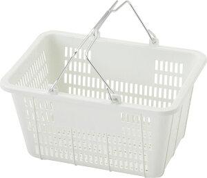 ダンノ(DANNO)ミニバスケット ホワイトD3502W