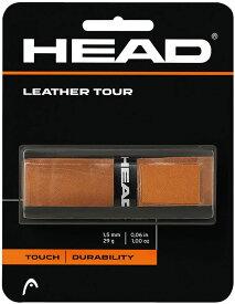 【4日20時から5日までP最大10倍】HEAD(ヘッド)テニスLEATHER_TOUR_282010282010BW