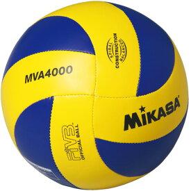 ミカサ(MIKASA)バレーバレーボール 4号レクリエーション用MVA4000