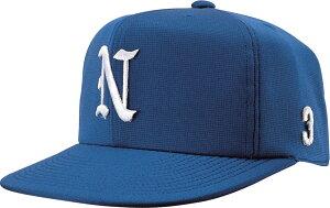 【25日から26日2時 P最大10倍】ナショナルハット NATIONAL HAT野球・ソフトボール用 野球帽子 オールニットN509ORBU