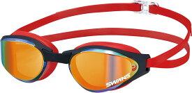 SWANS(スワンズ)水泳水球競技ASCENDER クッション付レーシングモデルSR81MPAFSMOR