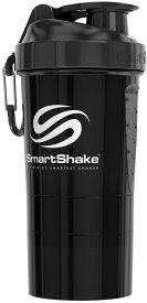 SMARTSHAKE(スマートシェイク)ボディケアスマートシェイク O2GO BLACKKSS1007