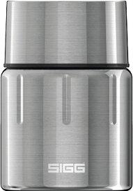 SIGG(シグ)アウトドアSIGG GEMSTONE FOOD JAR シルバー 0.5L50312