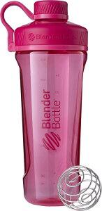 【20日限定 P最大10倍】Blender Bottle(ブレンダーボトル)Blender Bottle Radian Tritan 32オンス(940ml)BBRDT32PK