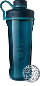 【20日限定 P最大10倍】Blender Bottle(ブレンダーボトル)Blender Bottle Radian Tritan 32オンス(940ml)BBRDT32SEA