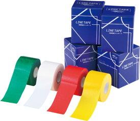 GLOBAL(グローバル)学校体育器具シムレス・ラインテープ 和紙 (バレー・バスケット・テニス・他用)TPT50W