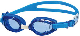 SWANS(スワンズ)水泳水球競技スイミングゴーグルSJ9BL