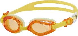 【19日20時から20日限定 P最大10倍】SWANS(スワンズ)水泳水球競技スイミングゴーグルSJ9OR