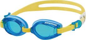 【19日20時から20日限定 P最大10倍】SWANS(スワンズ)水泳水球競技スイミングゴーグルSJ9SKBL