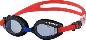 【19日20時から20日限定 P最大10倍】SWANS(スワンズ)水泳水球競技スイミングゴーグルSJ9SMK