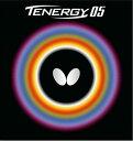 【1日限定P最大11倍】バタフライ(Butterfly)卓球卓球用ラバー テナジー・0505800006
