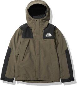 THE NORTH FACE ノースフェイスアウトドアマウンテンジャケット メンズ Mountain Jacket 防風 防水 透湿 アウター シェル 登山 トレッキング ハイキング 山岳 スキー スノーボード スポーツNP61800NT
