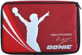 DONIC(ドニック)卓球【卓球用 ラケットケース】 シングルケースプラスEL028