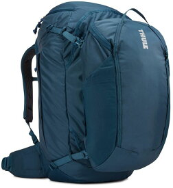 スーリー(THULE)カジュアルLandmark 70L Women's Majolica Blue3203732