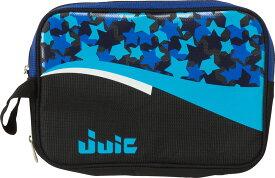 JUIC(ジュイック)卓球カモスタハードケース 2本入4160