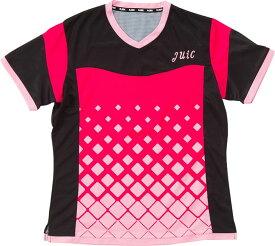 JUIC(ジュイック)卓球サーフα レディース 卓球用ウェア5569