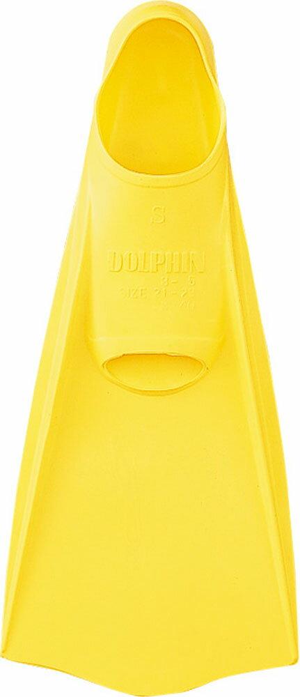 【ラッキーシール対象】AQA(アクア)マリン水中運動会小物ドルフィンカラーKF2118Gレモン L