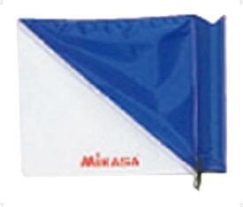 【ラッキーシール対象】ミカサ(MIKASA)サッカーグッズその他コーナーフラッグ用旗MCFF