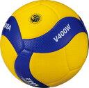 ミカサ(MIKASA)バレーバレーボール 検定球4号V400W