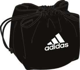 adidas(アディダス)サッカー新型ボールネット ブラックABN01BK
