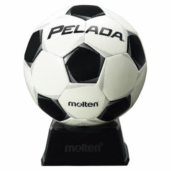 【ラッキーシール対象】モルテン(Molten)サッカーボールペレーダサインボール WHBKF2P500