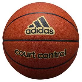 adidas(アディダス)バスケットコートコントロール_7号球AB7117