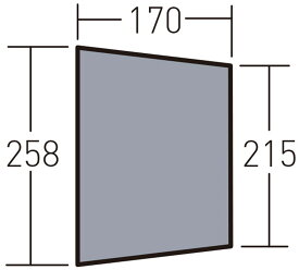 【18日限定P最大10倍】小川キャンパル(OGAWA CAMPAL)アウトドアOgawa マルチシート PVCマルチシート Tierra Lindo(ティエラリンド)用1431