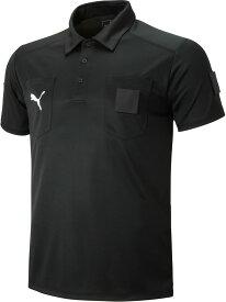 PUMA(プーマ)サッカーSS レフリーシャツ656328