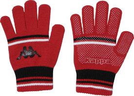 Kappa(カッパ)サッカーマジックニットグローブ メンズKF958GL11