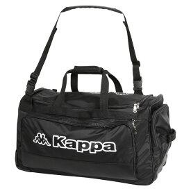 Kappa(カッパ)サッカーキャスター付きバッグ(約80L)KF418BA30