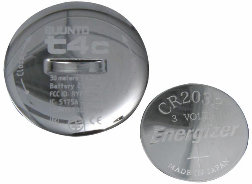 SUUNTO(スント)アウトドアグッズその他バッテリー キット t4c用S015324000