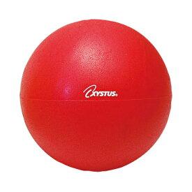 【ラッキーシール対象】トーエイライトウエルネス器具・備品ピラティスボール200 (赤)H9345R