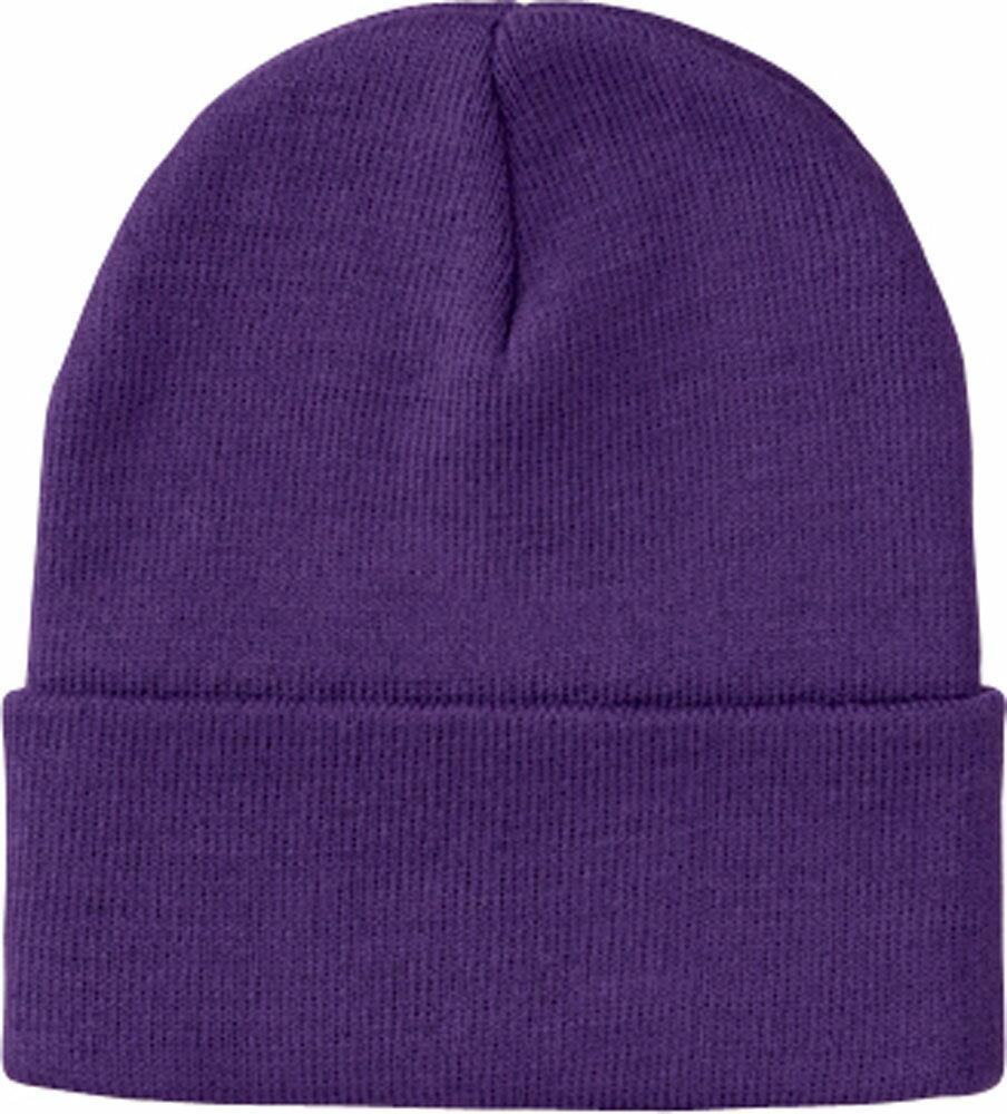 トムス(TOMS)マルチSP帽子ダブルワッチ 00729‐DW00729パープル