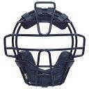 ZETT(ゼット)野球&ソフトマスク・プロテクター少年軟式野球用マスク(SG基準対応)BLM7111Aネイビー