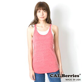 【CAL.Berries】CALBEACHTANK(35151103)