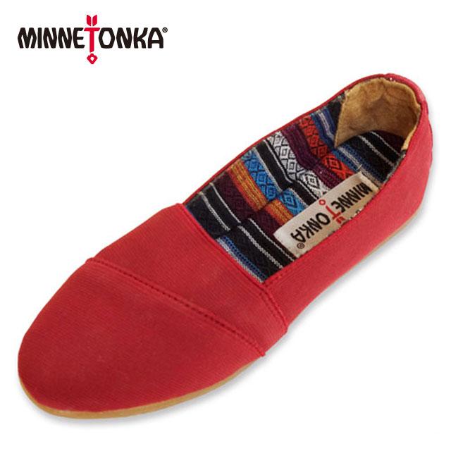 【 MINNETONKA 】Limited Edition EVAミネトンカ 限定 エバシューズ(310/316/319)