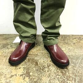"""【PISTOLERO(ピストレロ)】Men's5""""SIDEGORE[119]メンズサイドゴアブーツ日本正規代理店送料無料"""