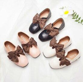 送料無料 子供靴 キッズ パンプス キッズシューズ 靴 ジュニアシューズ 女の子 フォーマルシューズ ラインストーン 入学式 発表会 卒業式 結婚式 ピンク 黒 ベージュ