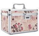 送料無料 メイクボックス コスメボックス プロ仕様 コスメバッグ メイクバッグ 収納ケース 持ち運び 大容量 …