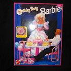 レア!バービーのパピーのぬいぐるみです♪80's★Barbie★バービー★パピー★ぬいぐるみ★人形★犬★