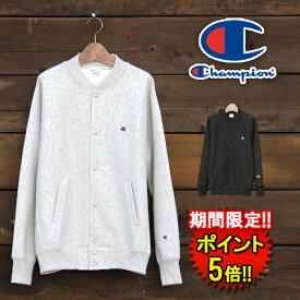 チャンピオン ジャケット (C3-L008) メンズ □