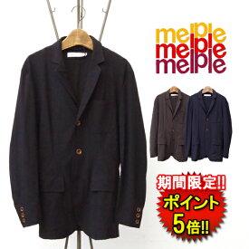 メイプル ジャケット (MP-TM100) トムキャット 3Bジャケット メンズ □
