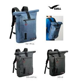 GULL ガル ウォータープロテクトバックパック 3 GB-7126( ウォータープルーフ / リュック )2019年新製品!!