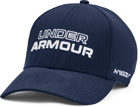 UNDER ARMOUR(アンダーアーマー) 1361545 メンズ UAジョーダン スピース ツアー ハット ゴルフキャップ 帽子