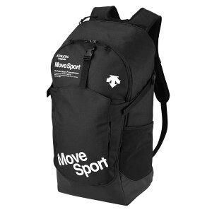 DESCENTE(デサント) DMC-8000 バックパック スポーツブランド メンズ レディース 鞄 カバン ムーブスポーツ