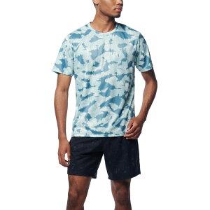 【メール便OK】UNDER ARMOUR(アンダーアーマー) 1357881 メンズ スポーツウェア 半袖Tシャツ UAスピードストライド プリント ショートスリーブ