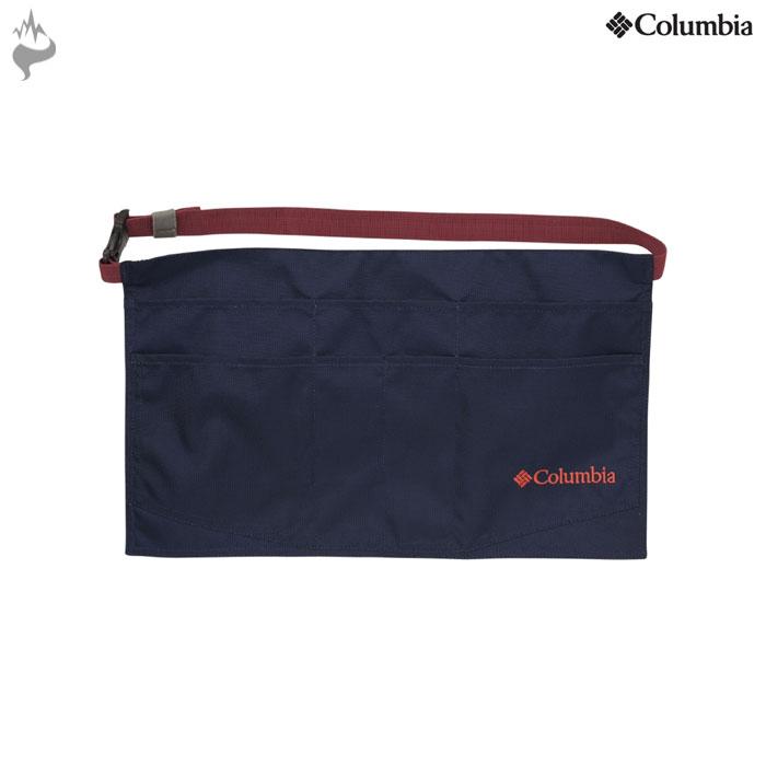 【メール便OK】Columbia(コロンビア) PU3902 Meadowlit Apron ミーダウリットエプロン【SALE】