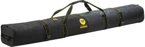 【送料無料】ROSSIGNOL(ロシニョール) RKGB300 SOUL SHORT H.W SKI BAG 1P 190 スキーバッグ ホイール付き【SALE】