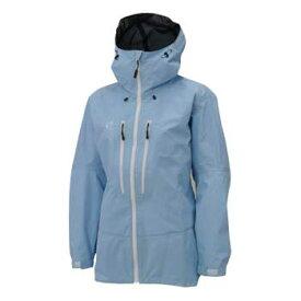 【送料無料】ON・YO・NE(オンヨネ) ODJ88037 レディースブレステックシェルジャケット 女性 雨具 透湿 耐水圧 防水 撥水 アウトドア【SALE】